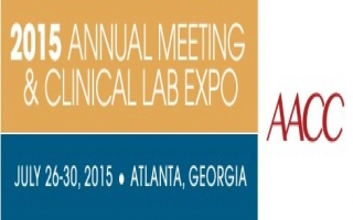 Welcome to UPPER booth at AACC in Atlanta